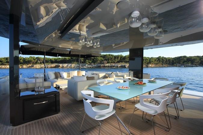 2014 ARCADIA YACHTS 85 Mega Yacht 2574266