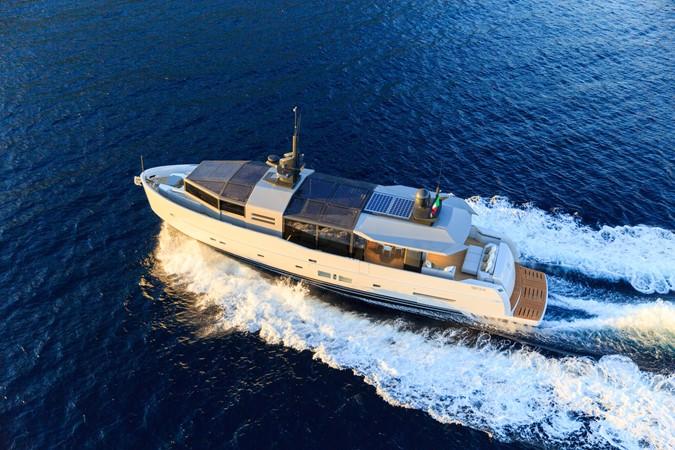 2014 ARCADIA YACHTS 85 Mega Yacht 2574267