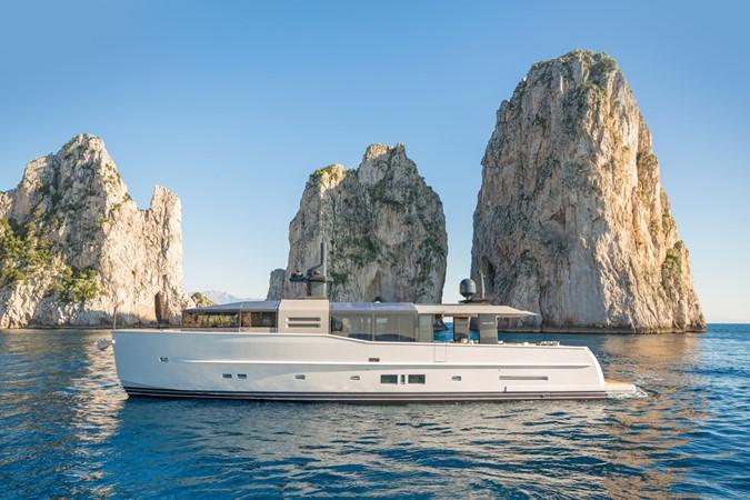 2014 ARCADIA YACHTS 85 Mega Yacht 2574268