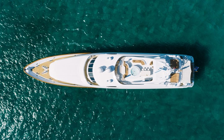 1999 INTERMARINE Motor Yacht  2353899