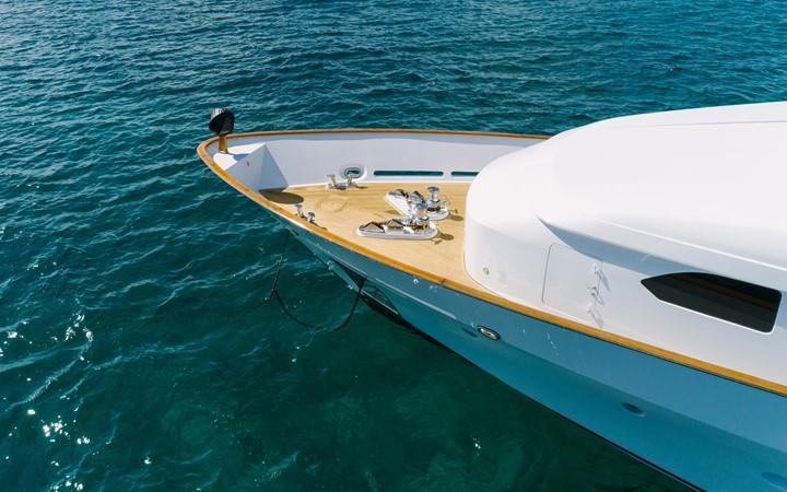1999 INTERMARINE Motor Yacht  2353901