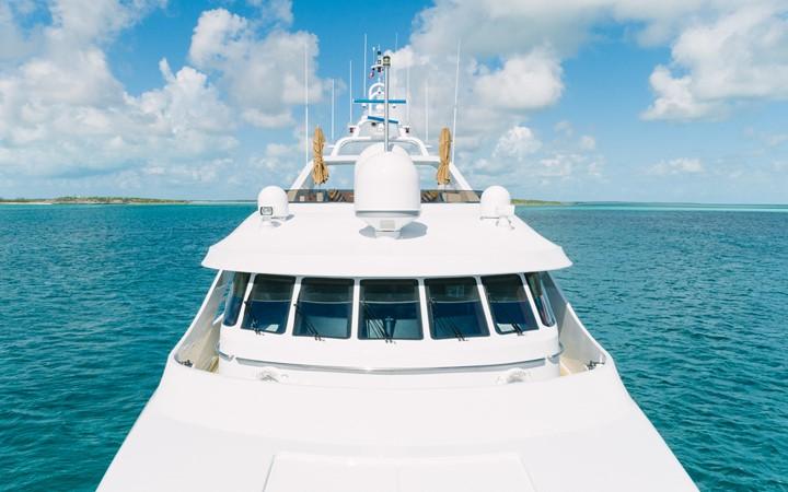 1999 INTERMARINE Motor Yacht  2353902