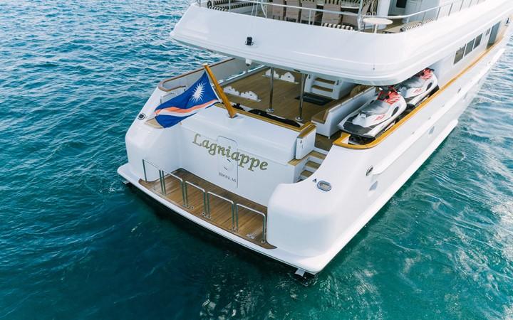 1999 INTERMARINE Motor Yacht  2353904