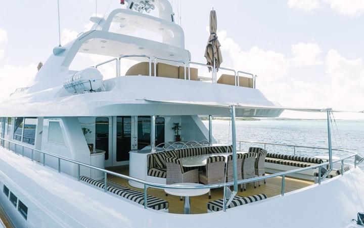 1999 INTERMARINE Motor Yacht  2353906