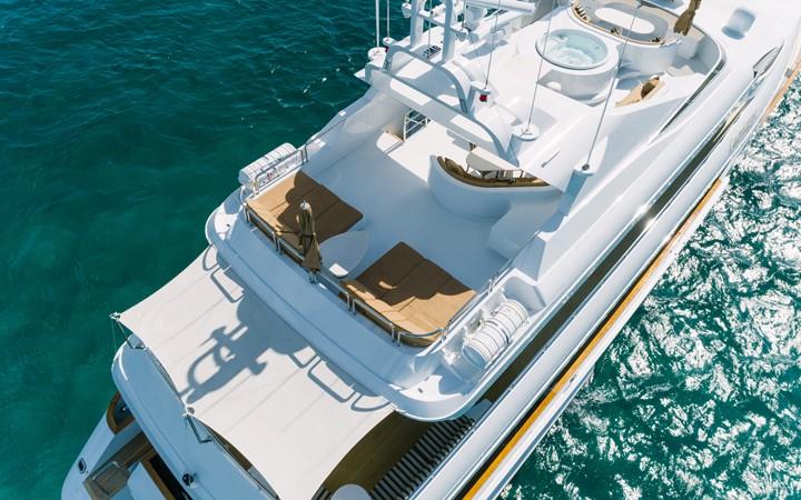 1999 INTERMARINE Motor Yacht  2353908