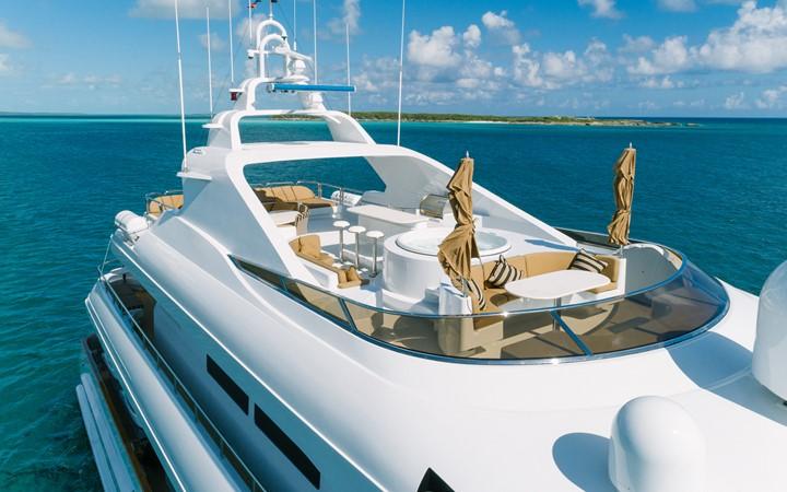 1999 INTERMARINE Motor Yacht  2353909