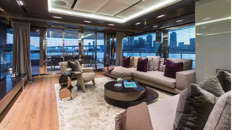 2016 Admiral - The Italian Sea Group Impero Motor Yacht 2424922