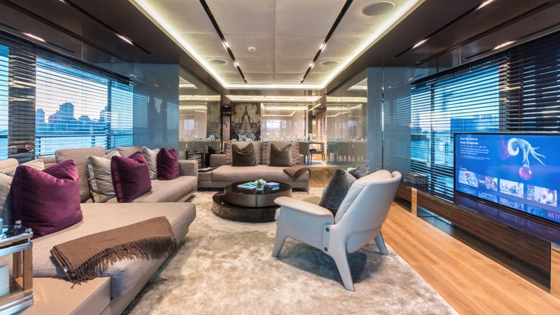 2016 Admiral - The Italian Sea Group Impero Motor Yacht 2424924