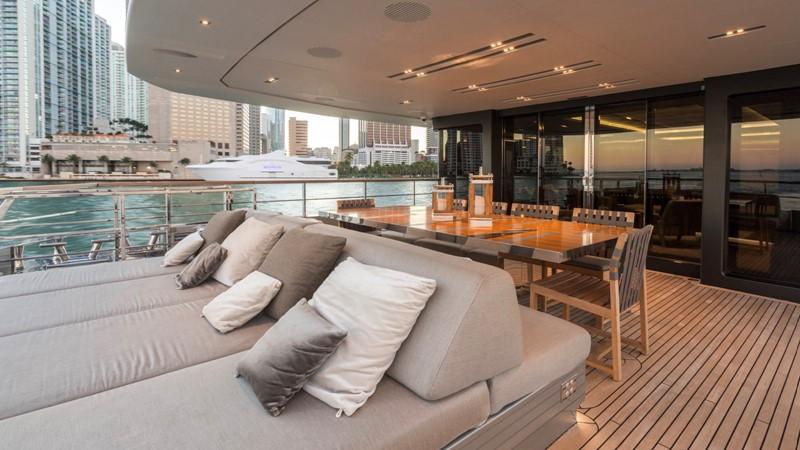 2016 Admiral - The Italian Sea Group Impero Motor Yacht 2424928