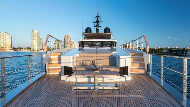 2016 Admiral - The Italian Sea Group Impero Motor Yacht 2424929
