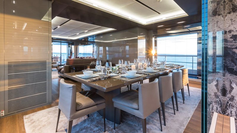 2016 Admiral - The Italian Sea Group Impero Motor Yacht 2424930