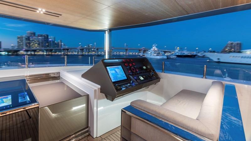 2016 Admiral - The Italian Sea Group Impero Motor Yacht 2424931