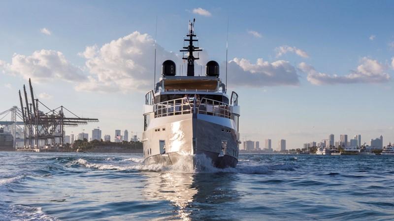 2016 Admiral - The Italian Sea Group Impero Motor Yacht 2424935