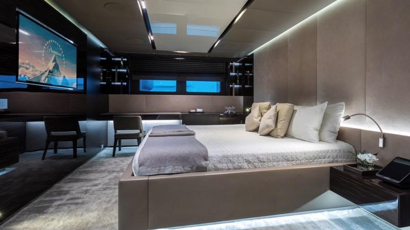 2016 Admiral - The Italian Sea Group Impero Motor Yacht 2424963