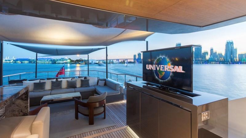 2016 Admiral - The Italian Sea Group Impero Motor Yacht 2424965