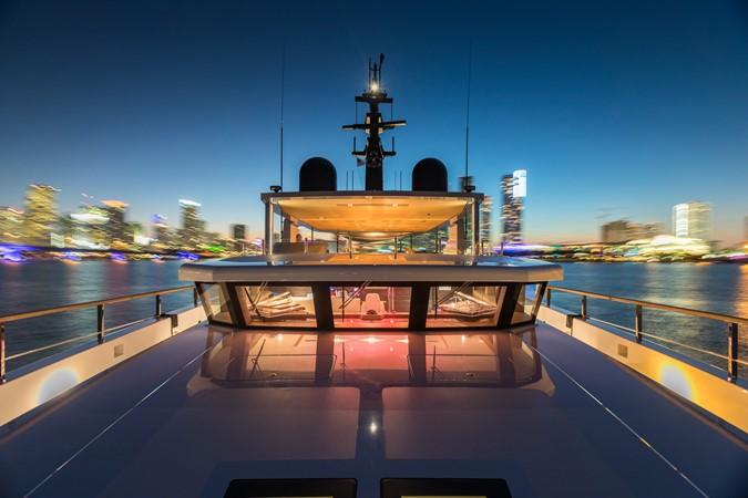 2016 Admiral - The Italian Sea Group Impero Motor Yacht 2425061