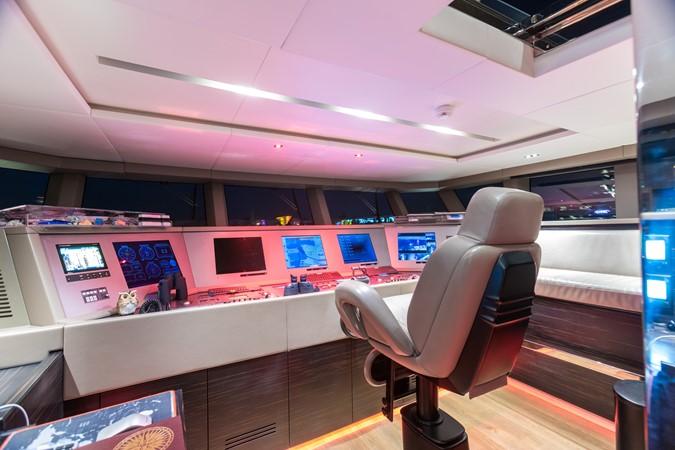 2016 Admiral - The Italian Sea Group Impero Motor Yacht 2425086