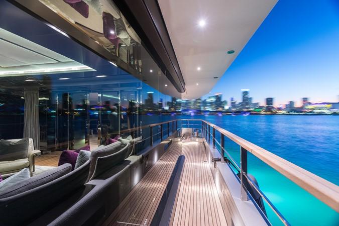 2016 Admiral - The Italian Sea Group Impero Motor Yacht 2425088
