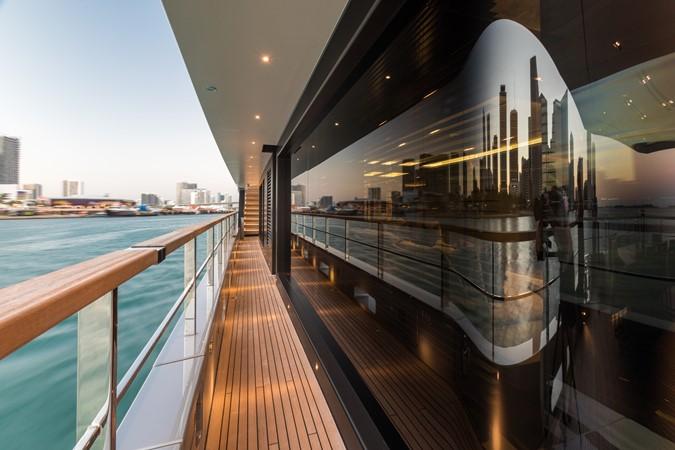 2016 Admiral - The Italian Sea Group Impero Motor Yacht 2425097