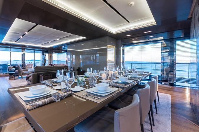 2016 Admiral - The Italian Sea Group Impero Motor Yacht 2425116