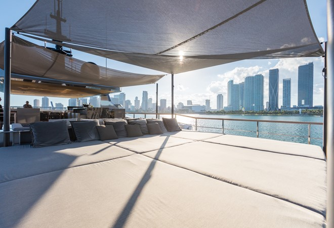 2016 Admiral - The Italian Sea Group Impero Motor Yacht 2425118