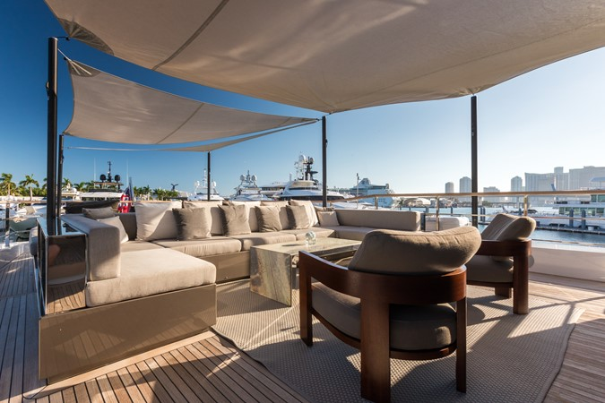 2016 Admiral - The Italian Sea Group Impero Motor Yacht 2425119