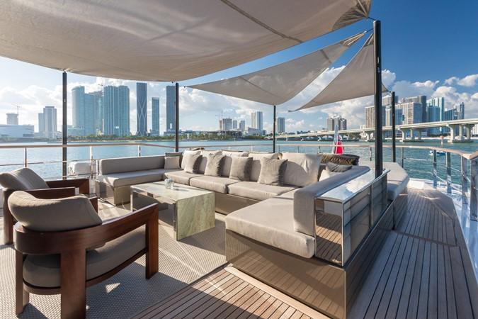 2016 Admiral - The Italian Sea Group Impero Motor Yacht 2425120