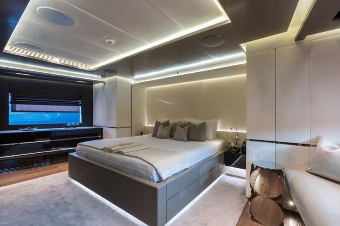2016 Admiral - The Italian Sea Group Impero Motor Yacht 2425121