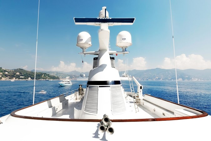 1987 DAUPHIN YACHTS  Motor Yacht 2280857