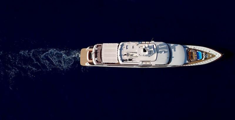 1987 DAUPHIN YACHTS  Motor Yacht 2280859