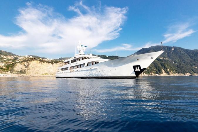 1987 DAUPHIN YACHTS  Motor Yacht 2280860