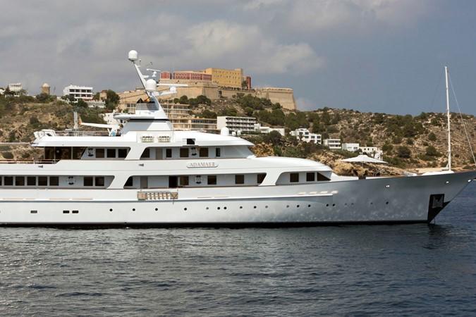 1987 DAUPHIN YACHTS  Motor Yacht 2308074