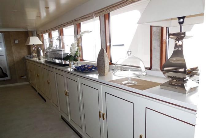 1987 DAUPHIN YACHTS  Motor Yacht 2308078
