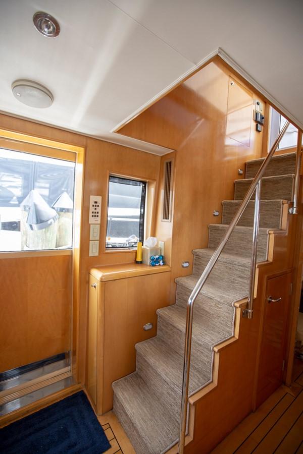 2000 HATTERAS Motor Yacht  2281968