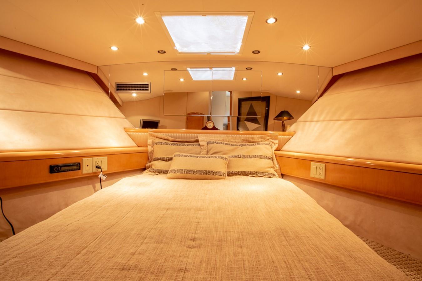 2000 HATTERAS Motor Yacht  2281977