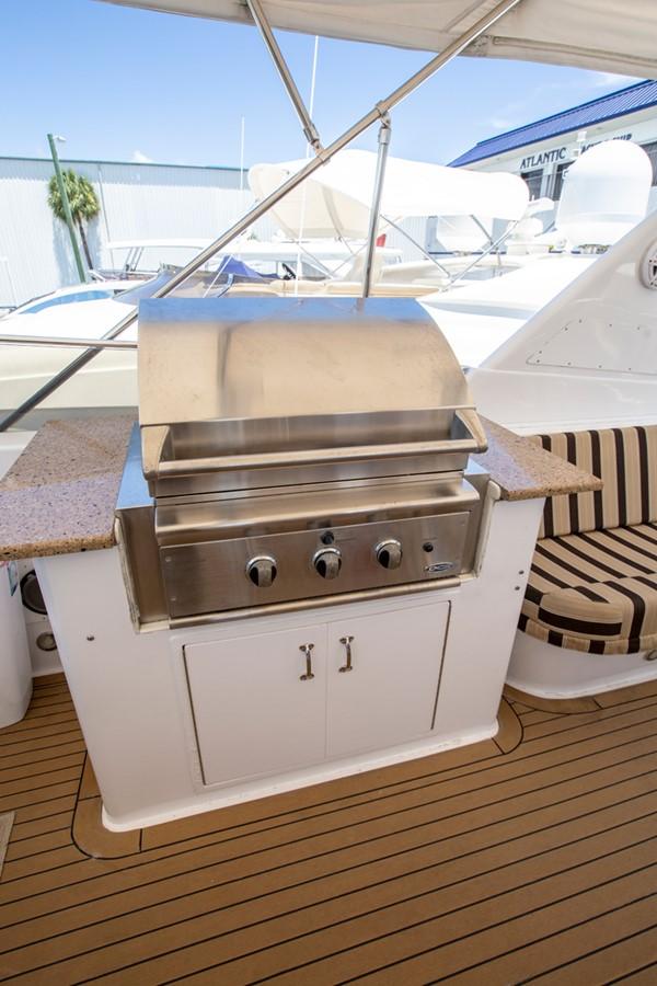 2000 HATTERAS Motor Yacht  2281985