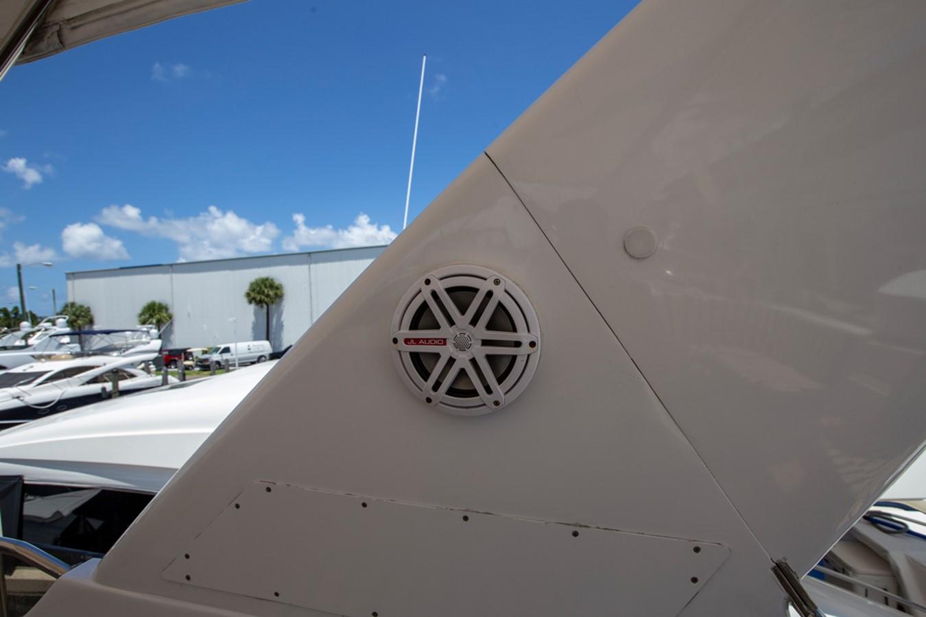 2000 HATTERAS Motor Yacht  2281989