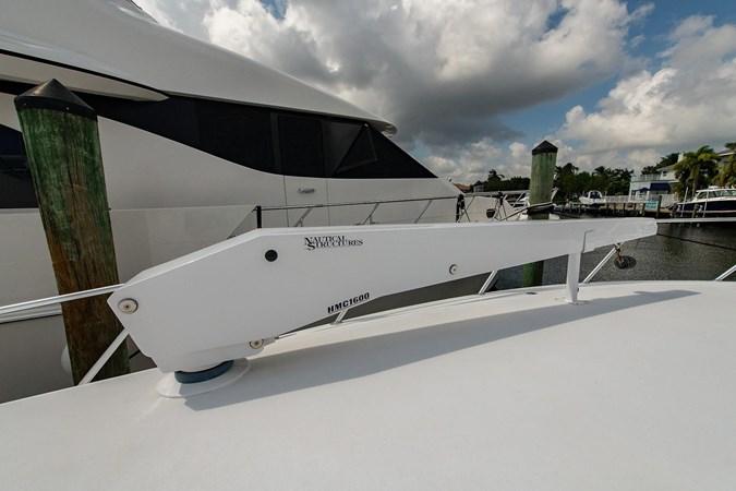 2004 VIKING Convertible with Mezzanine Convertible 2715446