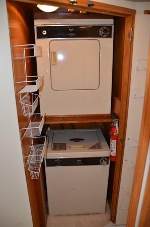 Washer/Dryer 1990 BERTRAM   2284475