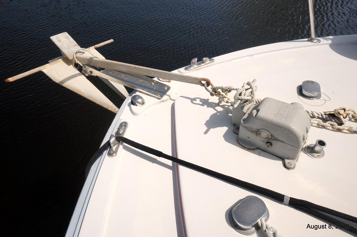 1975 BERTRAM Motor Yacht Flybridge 2308607