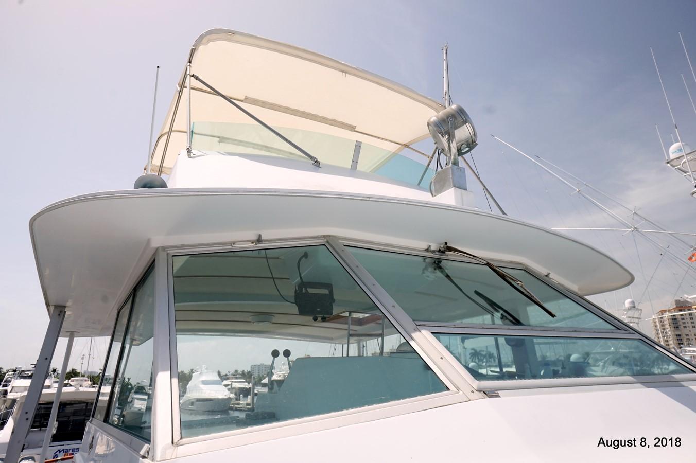 1975 BERTRAM Motor Yacht Flybridge 2308608
