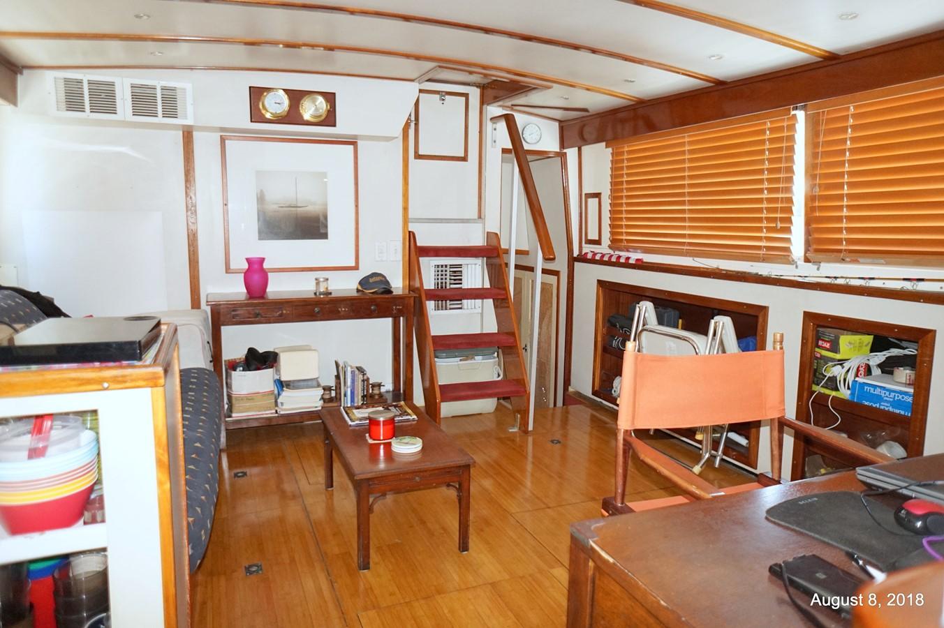 1975 BERTRAM Motor Yacht Flybridge 2308626