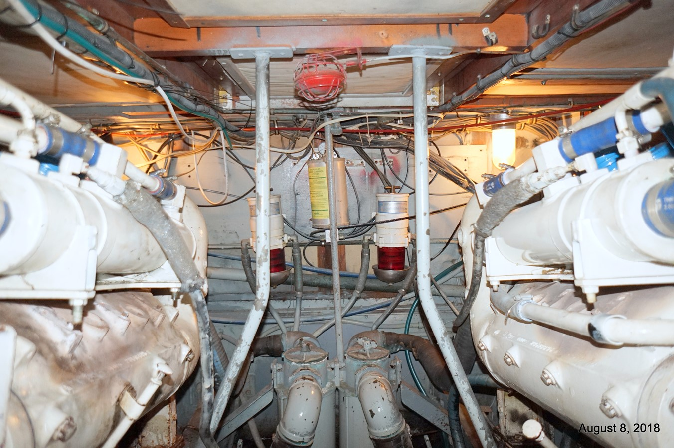 1975 BERTRAM Motor Yacht Flybridge 2308634