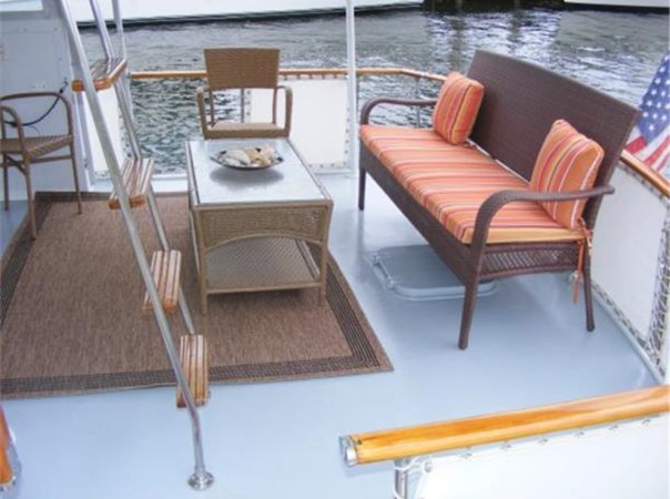 1975 BERTRAM Motor Yacht Flybridge 2308594