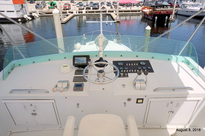 1975 BERTRAM Motor Yacht Flybridge 2308609