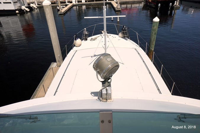 1975 BERTRAM Motor Yacht Flybridge 2308613