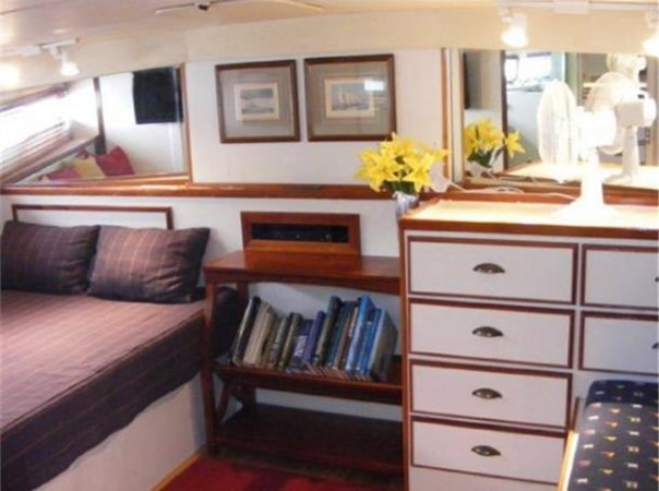 1975 BERTRAM Motor Yacht Flybridge 2308629