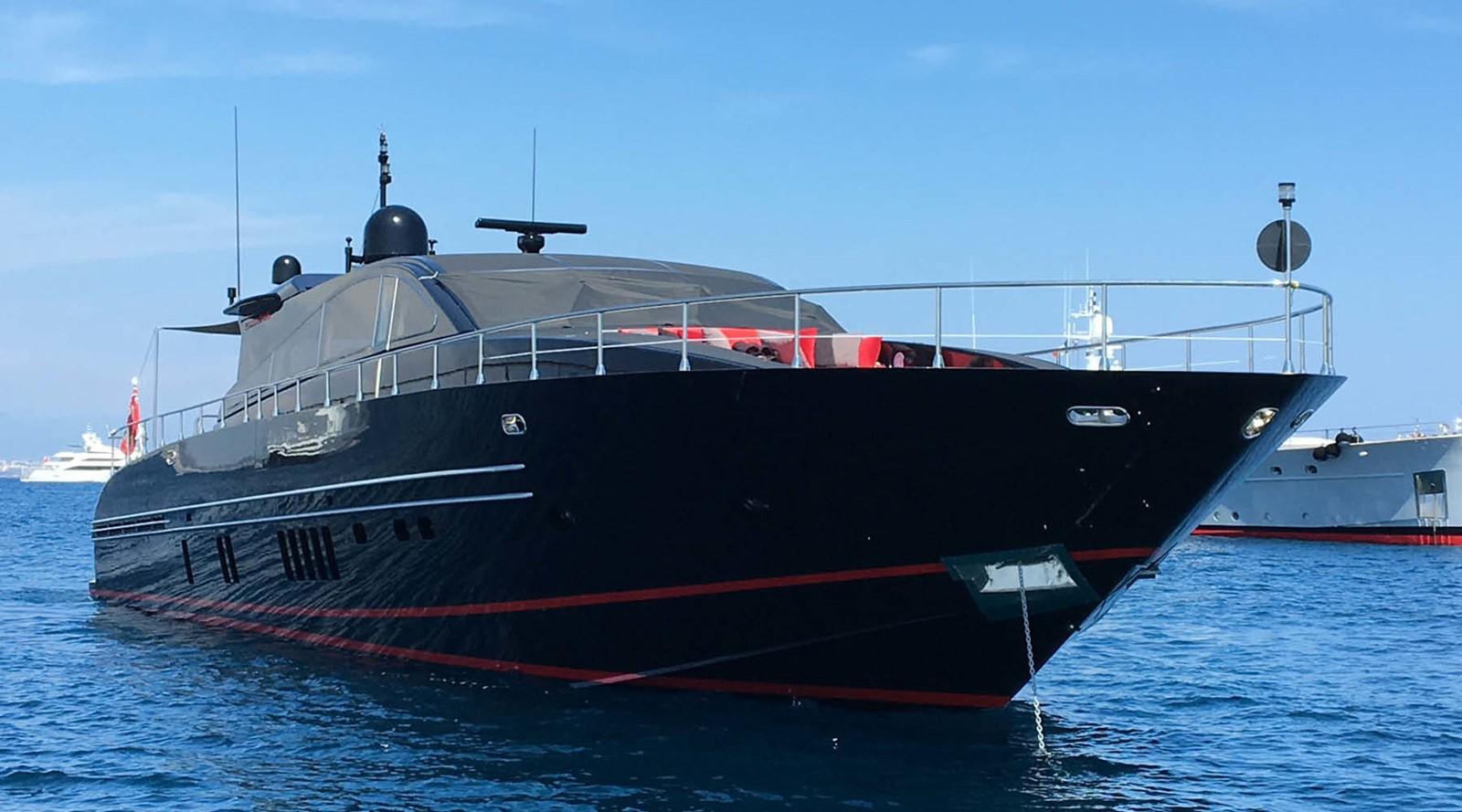 MYSVEN yacht for sale