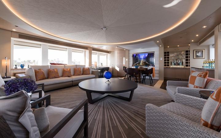 Sky Lounge 2017 HEESEN YACHTS  Motor Yacht 2314358