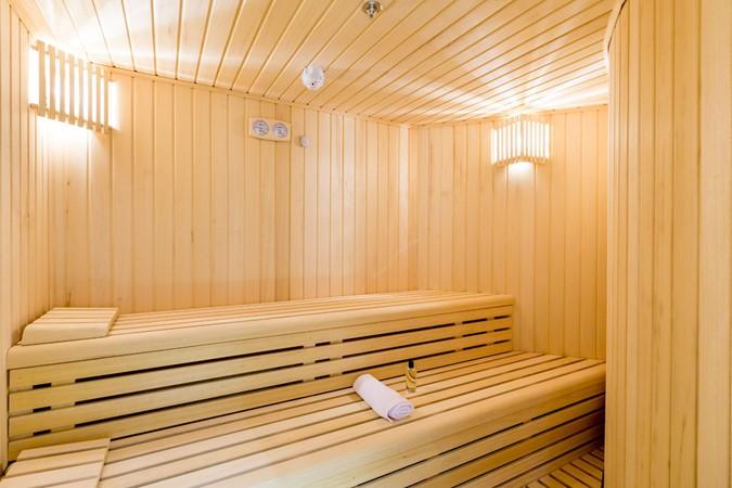 MY Maybe - Sauna 2016 MetalSHIPS & Docks   Displacement 2309502